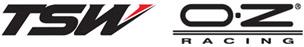 Roadwheel Tyre and Exhaust - Refurbished Alloy Wheels TSW OZ Racing