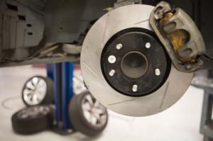 Roadwheel Tyre & Exhaust Ltd - Brakes