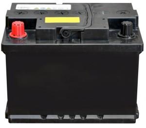 Roadwheel Tyre & Exhaust Ltd - Car Battery
