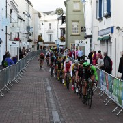 British Cycling Elite Circuit Series 2015 - Wales Open Criterium