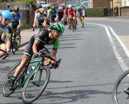 Wales GP 3